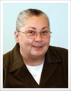 Barbara Lozada