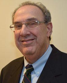 Fredric S. Brown, M.D.