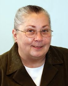 Barbara Lozada, PA-C